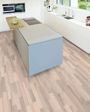 Parquet Germany wooden grey by ter hurne / 2390*200 cm